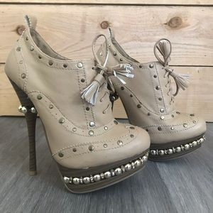 shiekh high heels 5.5